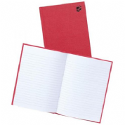 5 Star Office Manuscript Hardback Notebook A5